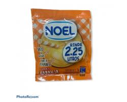 Noel rinde 2.25 lts naranja...