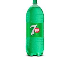Pepsi y 7up 3 lt pak por 6