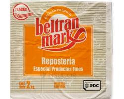 Margarina Beltrán...