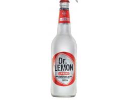 Doctor lemon 1 lt vodka
