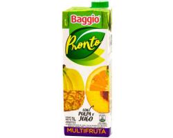 Baggio 1 litro x 8 unidades
