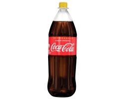 coca cola retornable 2 lt...