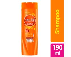 shampoo sedal x190 ml