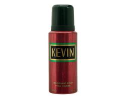 desodorante hombre kevin...