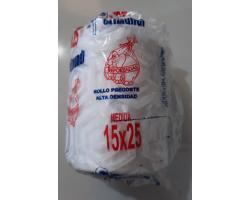 rollo 15x25  de 300 g