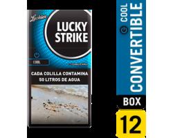 lucky 12 convertible precio...