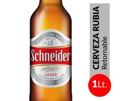 cerveza schneider precio...