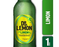 dr lemon limón x 1lt precio...