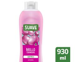 shampoo suave precio por...