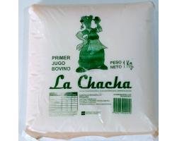 Grasa ''la chacha'' 1 kilo