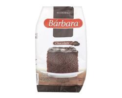 Biscochuelo Barbara...